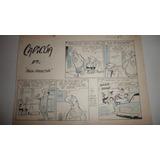 Dibujos Original Comic Compl. Capicúa # 220 Magia Productiva