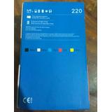 Teléfono Celular Nokia 220 Pantalla Grande Doble Sim