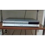 Gravador Dvd C/ Hd+ Dvd-ram/dvd-r/dvd-rw Recorder Rd-xs32