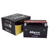 Bateria Maxx Ytx7a-bs Honda Xlr 125 R Ano 98/...