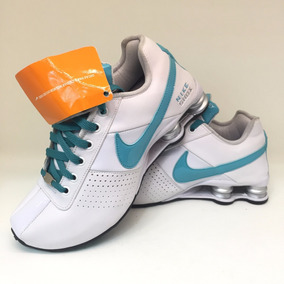 Tenis Masculino Nike Shox Deliver Original Importado