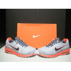 Zapatillas Nike Lunarmx - No adidas Reebok Asics