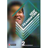 New Framework 2 Student´s + Workbook + Reference Guide