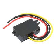 Transformador Conversor Convertidor 12-24v A 5v 10a  Cuotas