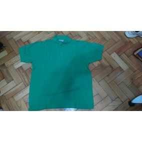 Chomba Stone Verde Talle L Sin Usar