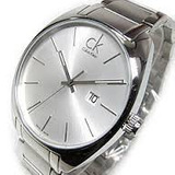 Reloj Calvin Klein Exchange Men Stainless Steel K2f21126
