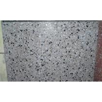 Mosaico Granítico Gris Champurreado Semipulido 30x30