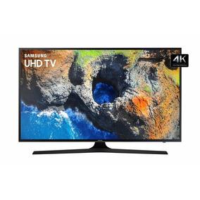 Smart Tv Led Samsung 50p Un50mu6100 Ultra Hd 4k Wi-fi 3 Hdmi