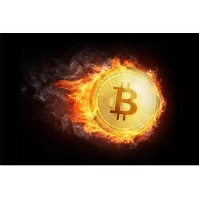 Moneda Btc Bitcoin, Precios Actualizados, Compra Mínima 300