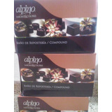 Chocolate Alpino X 5 Kg En Urquiza Y Ballester