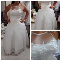 Vestido De Noiva Princesa Casa Assuf