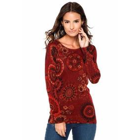 79c41887985 Sweater Lurex Dorado - Vestuario y Calzado en Mercado Libre Chile