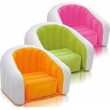 Silla Sofa Inflable Intex Para Niños Ref. 68597