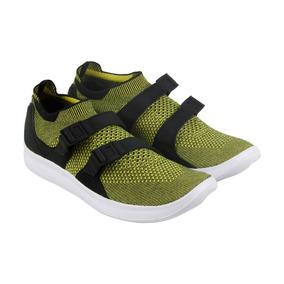 Tenis Nike Air Sockracer Flyknit Corrida Treino Ctsports 15dad23bde9e0