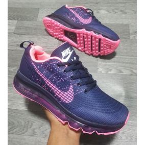 Tenis, Zapatillas, Nike Shox Dama