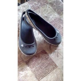 Zapatillas Crocs Original Usadas