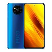 Celular Libre Pocophone X3 128gb 6gb Ram Snapdragon 732g