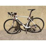 Bicicleta Ruta Giant - Aro 26, 20 Cambios, Talla M