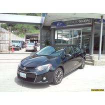 Toyota Corolla S - Automatico