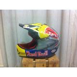 Capacetes Personalizado Full Face Downhill Motocross Bmx