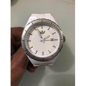 7feb7480606 Relógio Adidas Emborrachado - Relógio Adidas