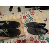 Zapatos Aquiles Usados Dos Pares