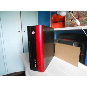 Gabinete Micro Atx Incluye Fuente Ideal Media Center Modding