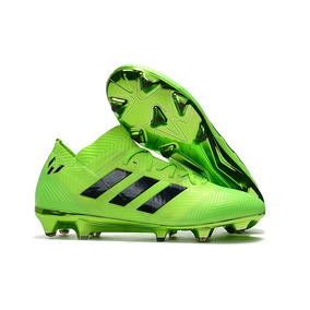 28c52197e4768 Chuteira Adidas F50i Ed Especial Messi Fg Couro De Canguru ...