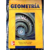 Libro Geometría Mcgraw-hill/ Ximena Cruz-ximena Carreño