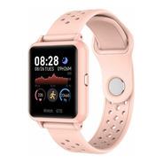 Reloj Inteligente Smart Watch Deportivo Impermeable Ip67 Ips