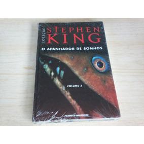 Apanhador De Sonhos Vol.2 Stephen King Capa Dura Livro Imk1