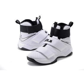 Tênis Nike Soldier Novo Original Lebron 10