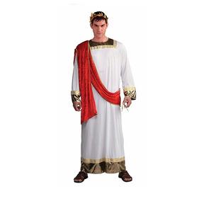 Disfraz Hombre Halloween Julio César Romano Unitalla