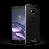 Motorola Moto Z Con Moto Mods 64 Gb 5.5 4 Gb Ram Libres