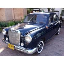 Mercedes Benz 1960 1960