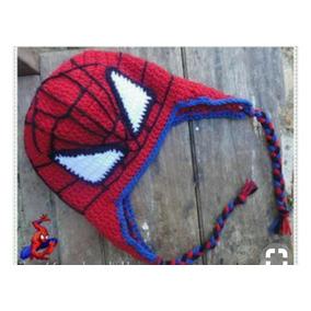 Touca Homem Aranha - Calçados f052faa6b0c