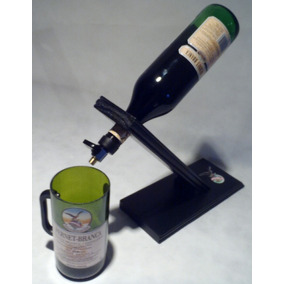Fernet Branca Botella Exhibidor