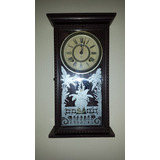 Reloj De Pared Marca Arsonia