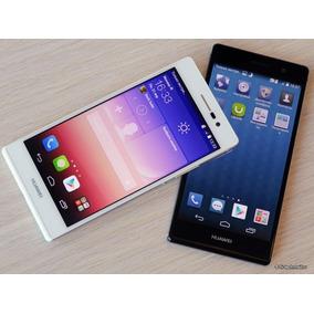 Huawei P7 Nuevo En Caja Libre