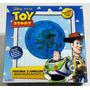 Pileta 3 Anillos Toy Story 80cm Diametro 35cm Alto Pixar