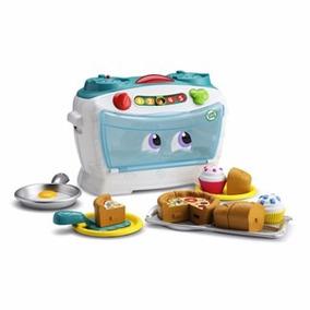 Cocina Divertida - Luz Y Sonido- Leap Frog - Giro Didactico