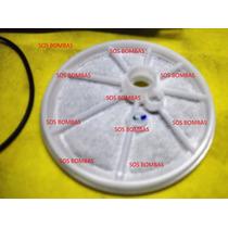 Pre Filtro Bomba Combustivel Bosch Peugeot 307 Flex