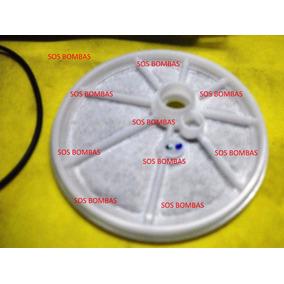 Pre Filtro Bomba Combustivel Bosch Fiat Stilo Flex