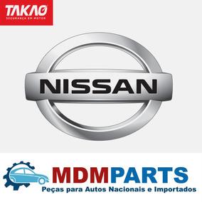 Jogo De Pistão Nissan Frontier 2.5l 8v Ohv Td25 2000 A 2002
