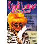 Dvd Cindy Lauper Live In Paris Novo Lacrado