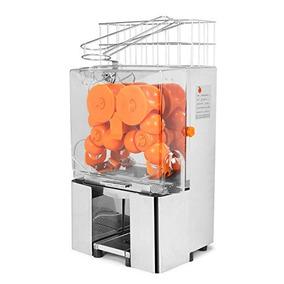 Foodking Naranja Exprimidor De Naranjas Exprimidor Máquina C