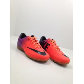 Chuteira Futsal Infantil Nike Mercurial Lançamento