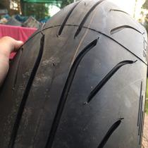Michelin Power Pure 2ct 180/55zr17