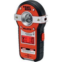 Nivelador Laser Black & Decker Bdl190s Bullseye