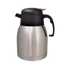 Garrafa Térmica Aço Inox 1,5l P/ Aguá Chá Café Chimarrão